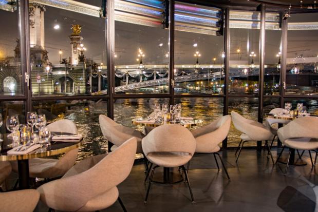 Un Diner Saint Valentin A Paris Forbes Afrique