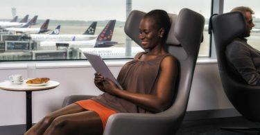 Transport aérien : Bruxelles, nouveau hub africain de Lufthansa